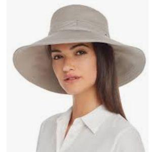 Helen Kaminski Jenina Wide Brim Packable Sun Hat